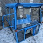 MTZ 80-80 Kabiin (sinine)